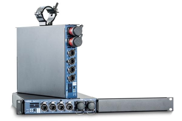 Discover the Versatile Luminex GigaCore 10 at LDI