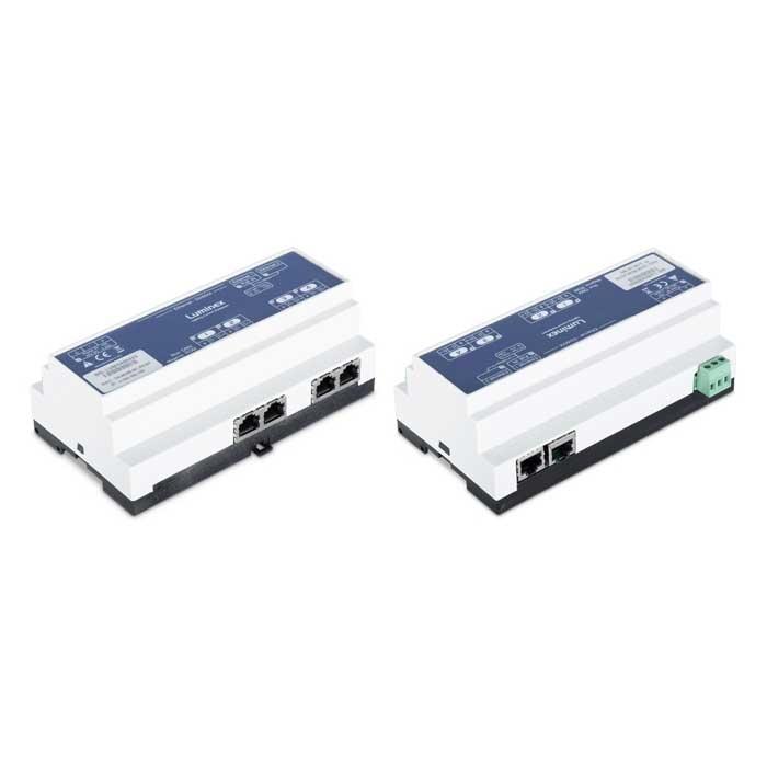 Ethernet DMX Converters