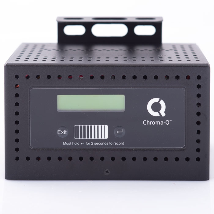 Color Span 2™ PSU - 2 Way Power Supply
