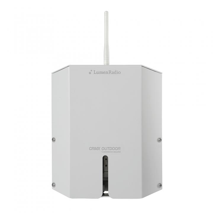 CRMX – Outdoor Wireless DMX