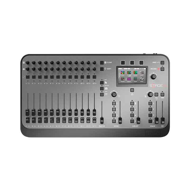 Jands Stage CL Compact Lighting Console
