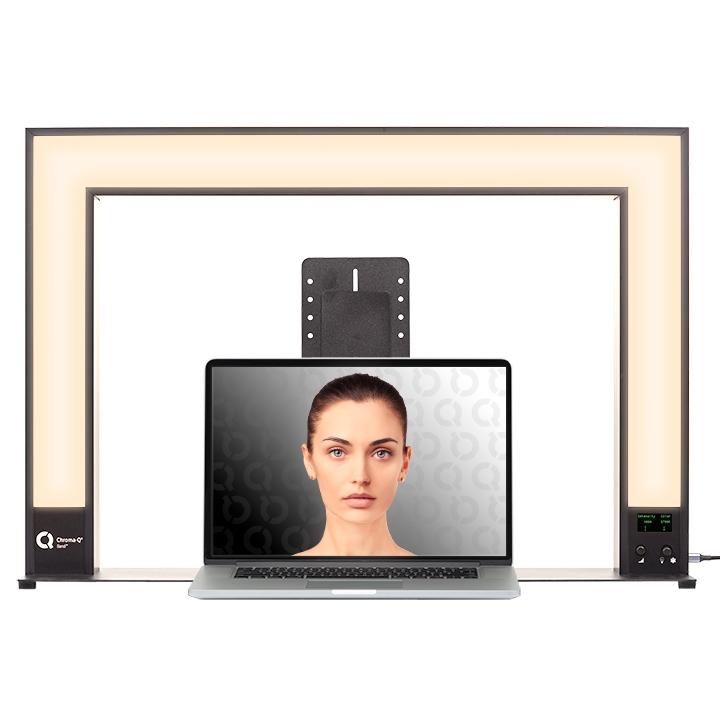 Video Conference Key Light
