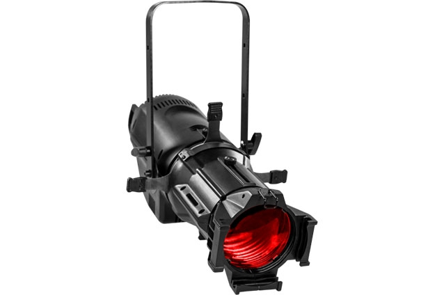 Introducing the ECLIPSE-FS; a full color LED Ellipsoidal unlike anything you have seen!