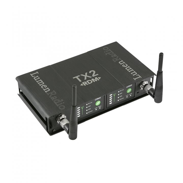 CRMX – Indoor Wireless DMX
