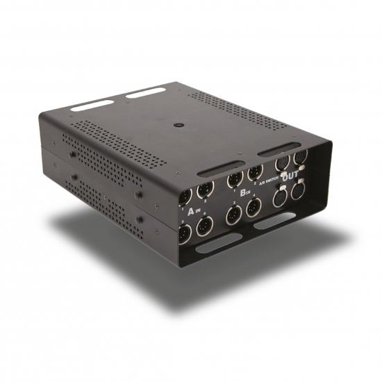 Magic Box™ 8>4 A/B Switch