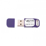 Vista 3 by Chroma-Q® Dongles