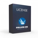 Follow-Me Multi-Target 3D Software License