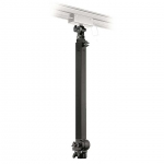 Telescopic Post, Extends from 33.5''-80''