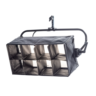 Soft Egg Crate 8 Cell Grid