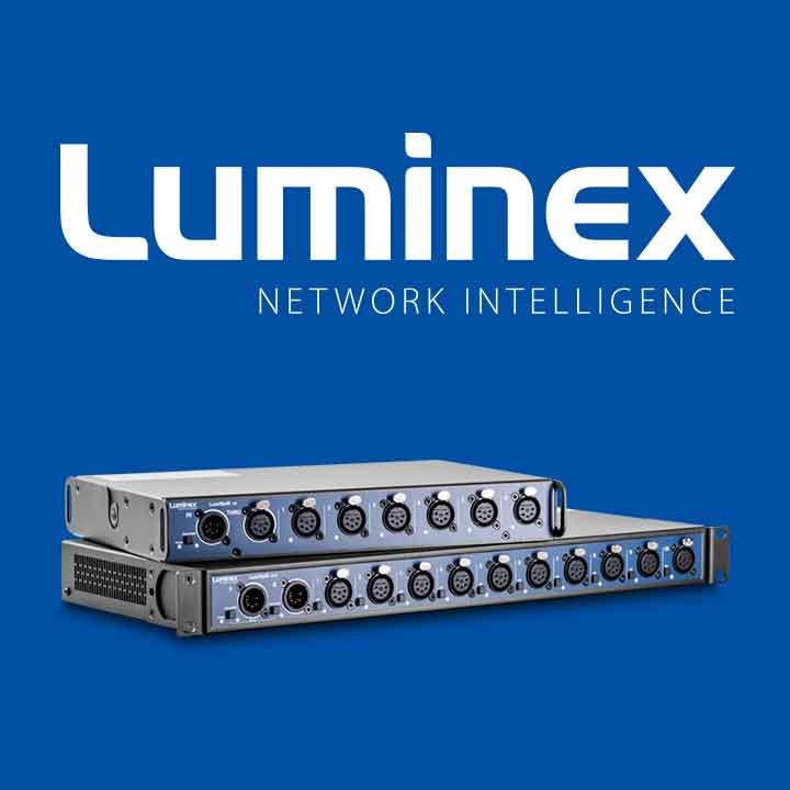 Luminex Networking Solutions