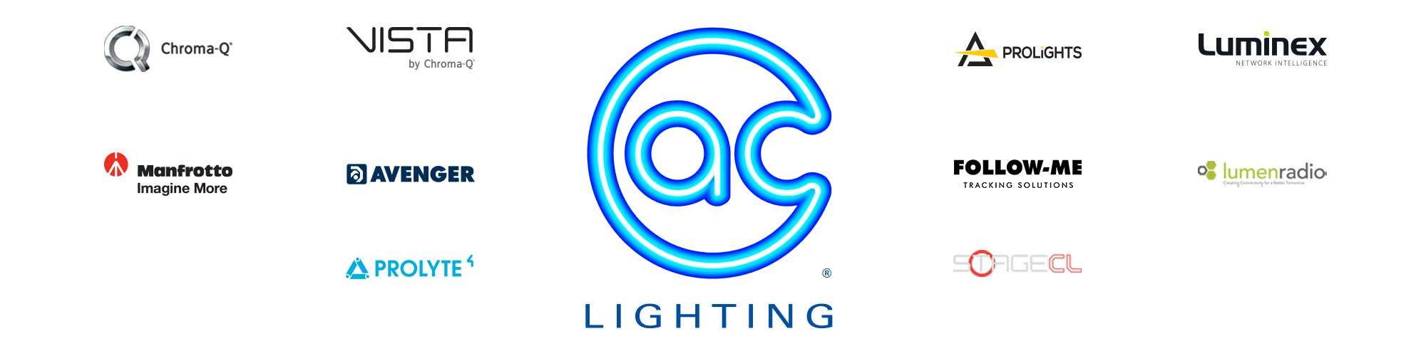 A.C. Lighting Inc. Exclusive Business Partners